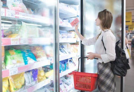 Wie gesund ist Tiefkühlkost?