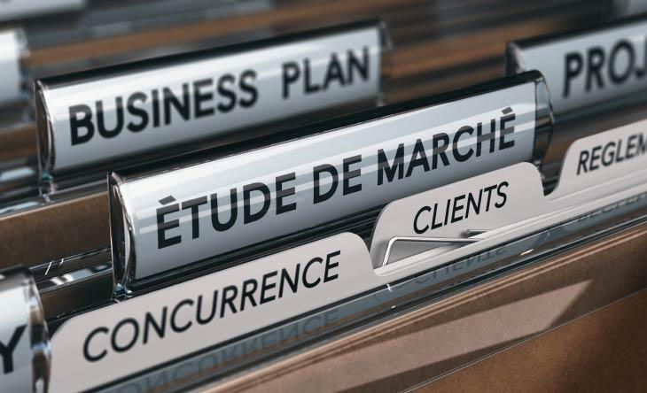 Firmengründung in Frankreich