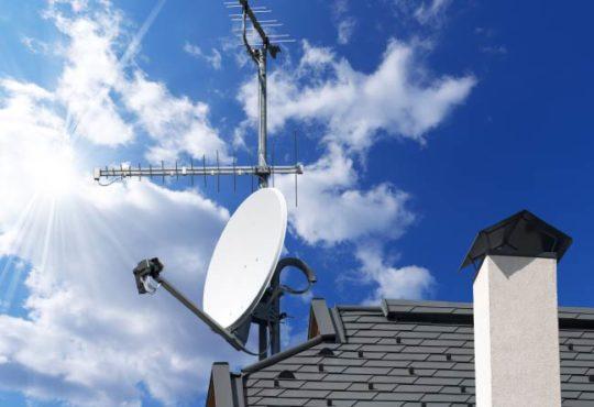 Die richtigen Frequenzen für Digitalfernsehen