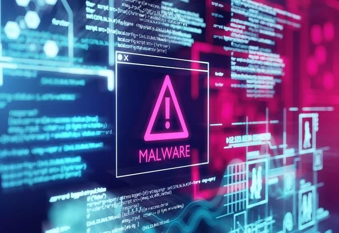 Malware unter Linux