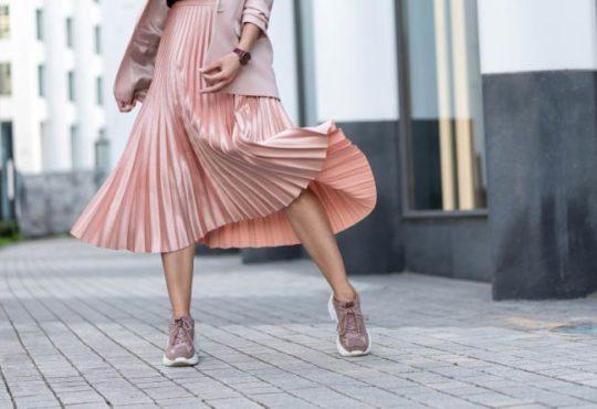 Mode der 50er Jahre