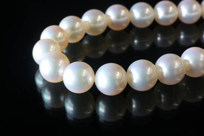 Perlenschmuck - Symbol