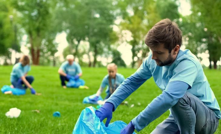 Umweltschutzorganisationen in Deutschland