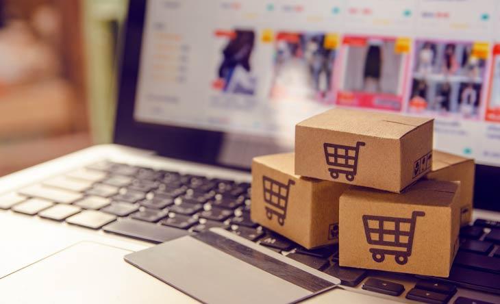 E-Commerce boomt