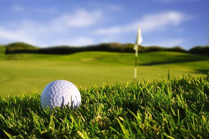 Golftaktik