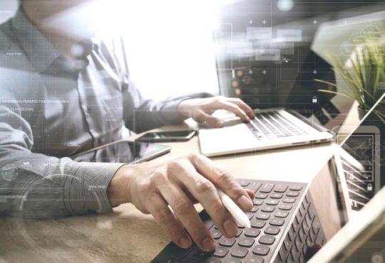 Outsourcing von Dienstleistungen