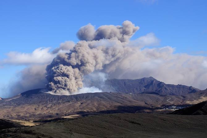 Mehrere Vulkanausbrüche lösten die Kleine Eiszeit aus