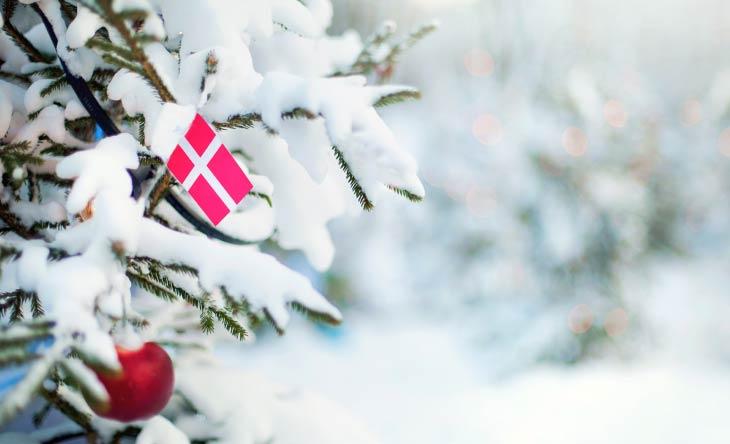 Weihnachten in Dänemark
