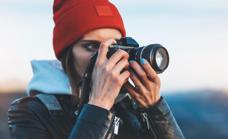 Fotografieren für Hobbyfotografen