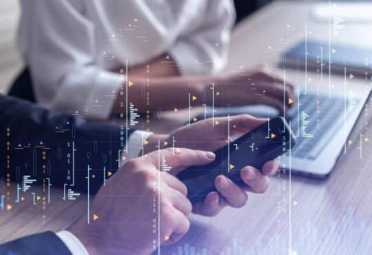 Große Datenmengen bei Handyverträgen