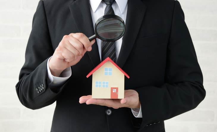 Immobilie richtig bewerten