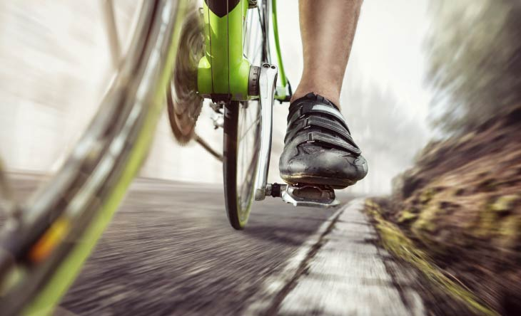 Radsport - Rennradfahren