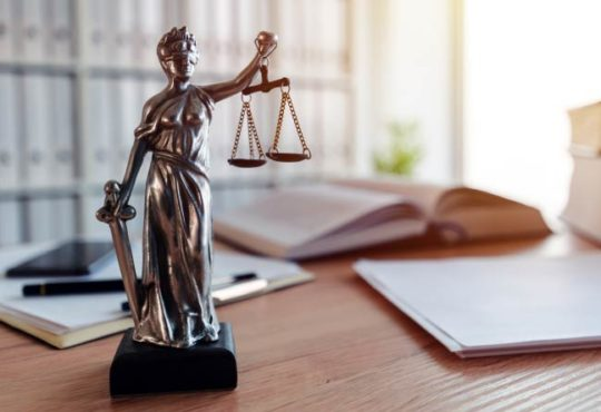 Rechtsanwaltskanzlei