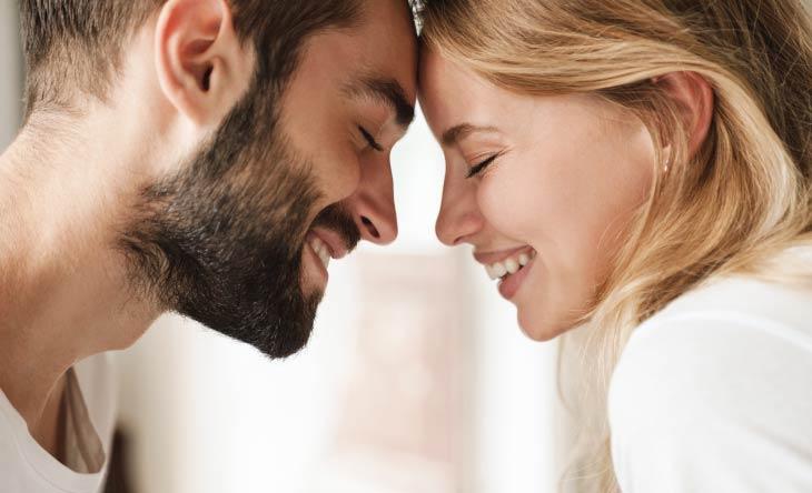 Tipps für eine glückliche Beziehung