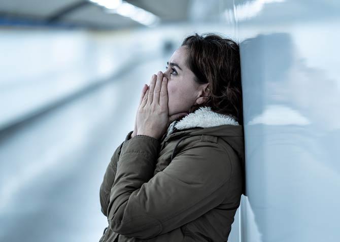 Belastende Lebensereignisse sind ein Risikofaktor einer Depression