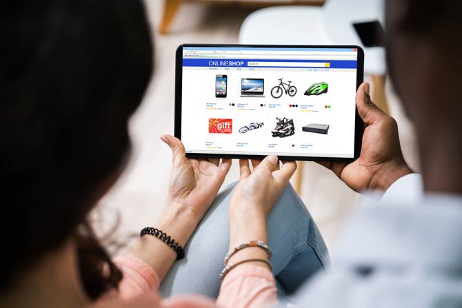 Bewertungen im Netz sind ein wichtiger-Faktor für die Kaufentscheidung