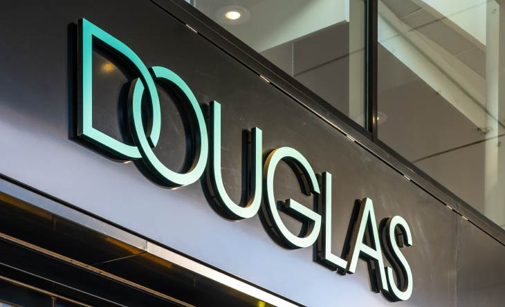 Douglas möchte jede zehnte Filiale schließen