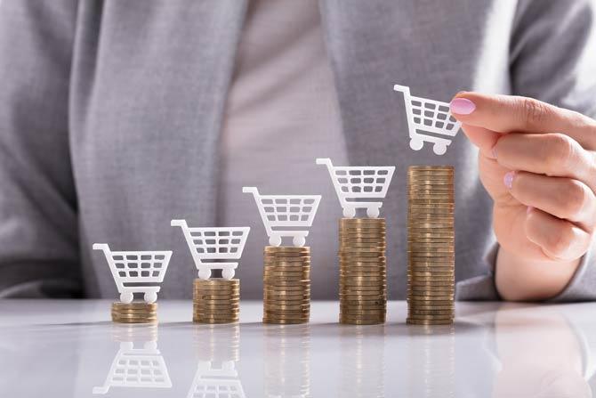 Verbraucherpreise steigen zunehmend