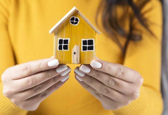 Immobilien kaufen oder mieten?