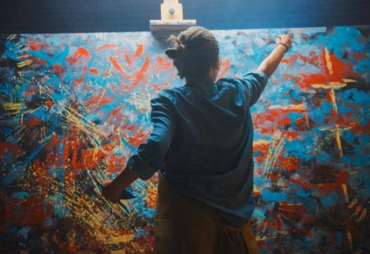 Kunst-Investitionen boomen