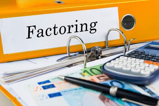 Stabile Liquidität durch Factoring
