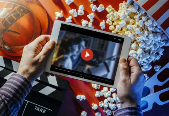 Streaming Filmportale legal oder nicht