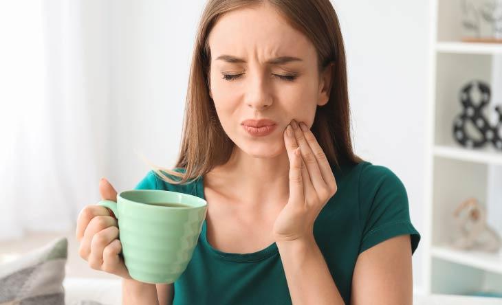 Zahnprobleme durch falsche Ernährung