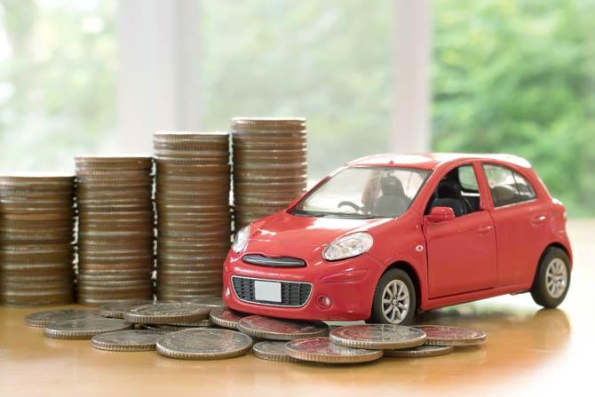 Autofinanzierer