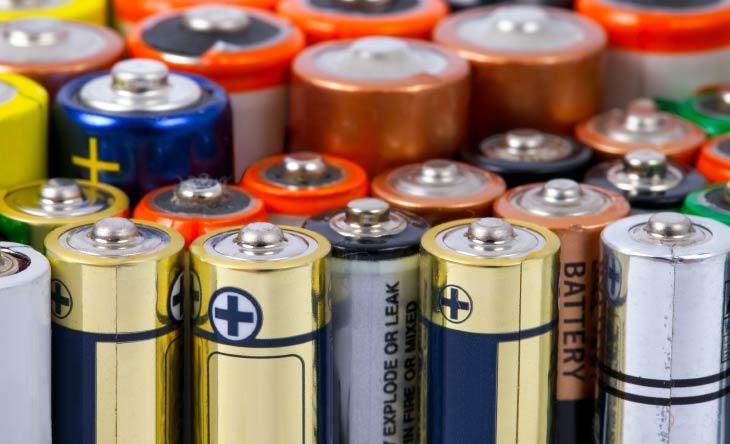 Batterien im Test