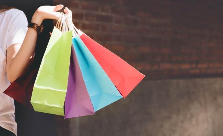 Einkaufsgutscheine für alle Deutschen