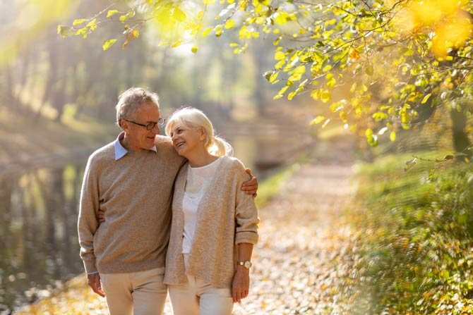Entwicklung des Renteneintrittsalters
