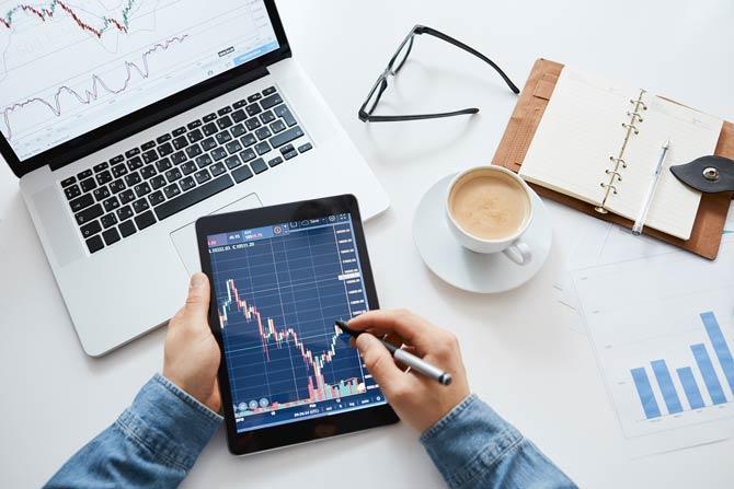 Erfolgsaussichten als Trader
