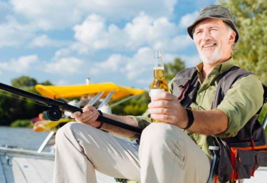 Früher in Rente gehen