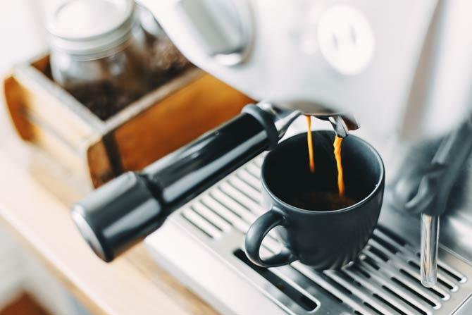 Günstige Espressomaschinen für Einsteiger