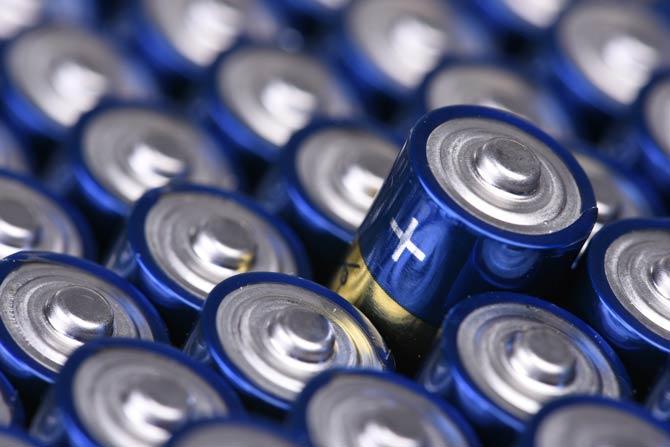 Markenbatterien überzeugen nur zu Beginn