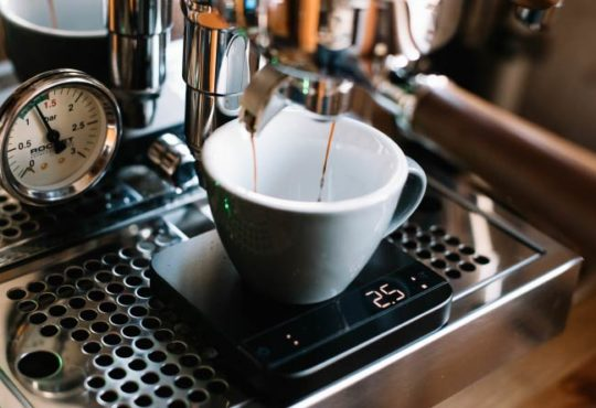 Wie teuer ist eine gute Espressomaschine?