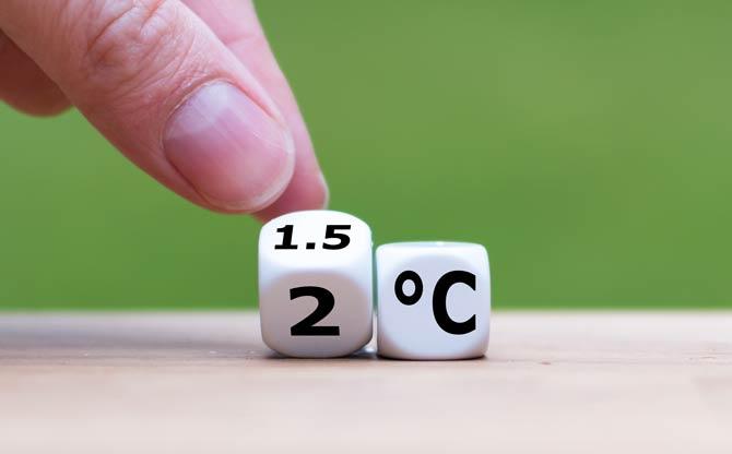 BDI fordert eine deutliche Verschärfung nationaler Klimaziele