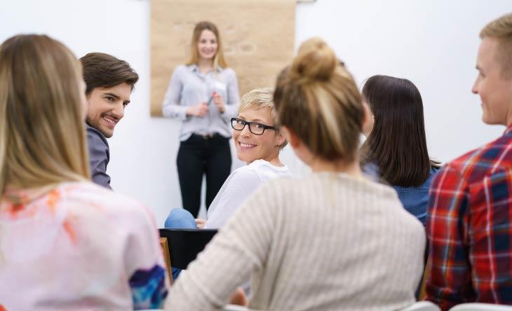 Vorteile der beruflichen Weiterbildung