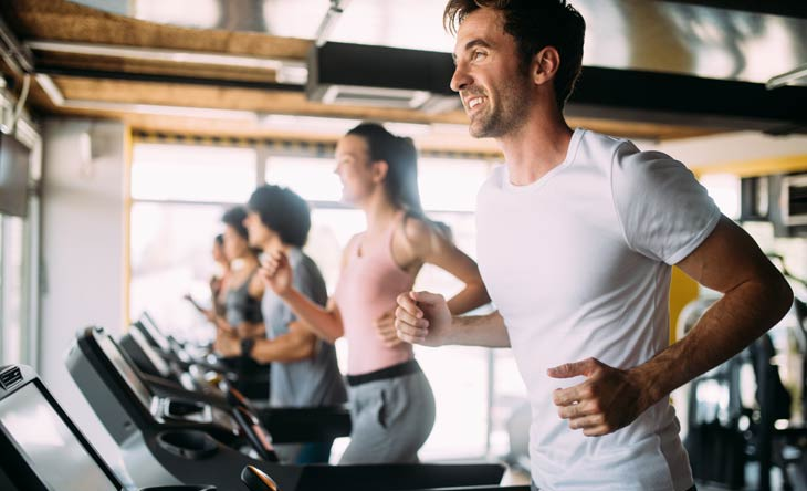 Fitness-Mythen im Check