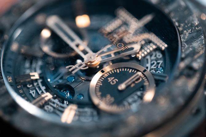 Hublot Uhr