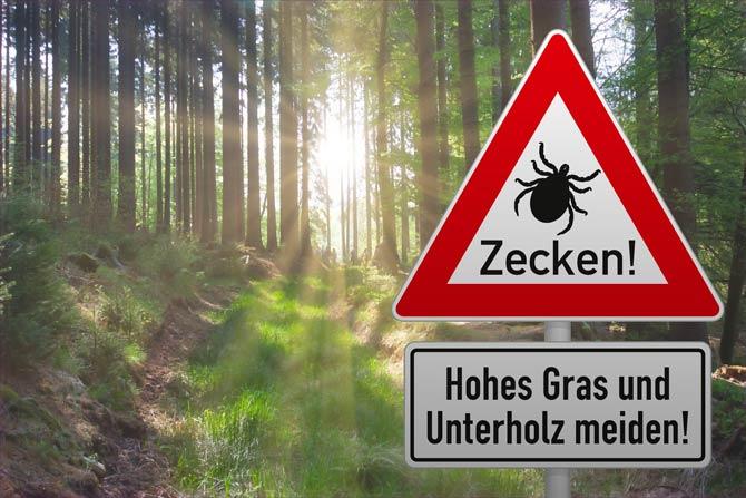Mehrere deutsche Risikogebiete