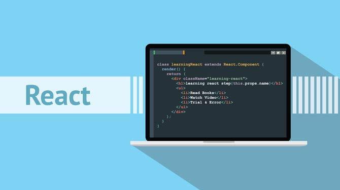React: Bibliothek oder Framework?