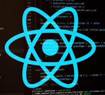 React Softwarebibliothek