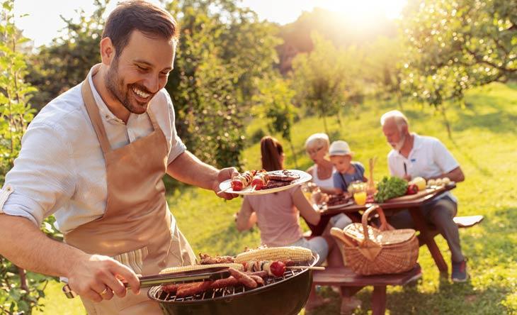 Tipps und Tricks beim Grillen