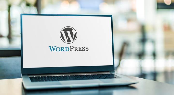 Wordpress Blog Hosting-Service