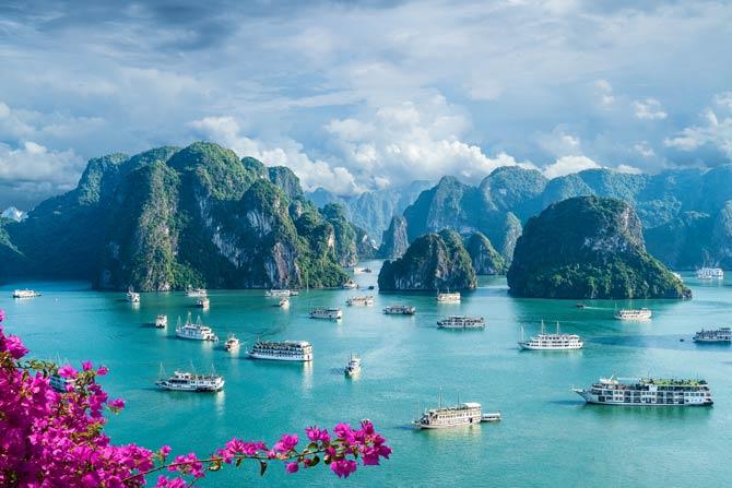 Einreise nach Vietnam