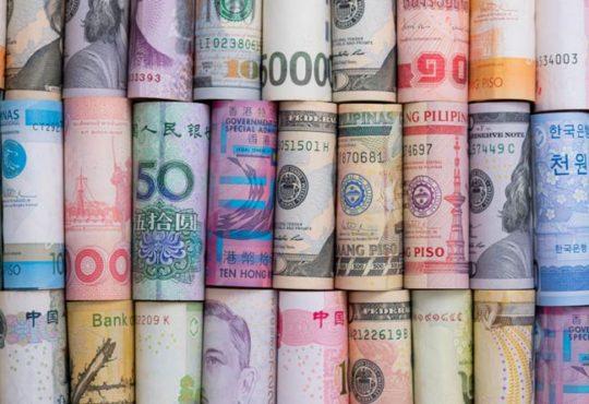 Interessante Fakten über Geld