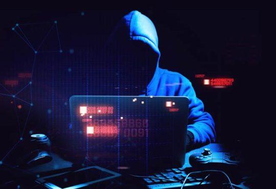 Immer mehr Hackerangriffe