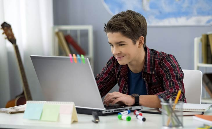 Jugendschutz in Online-Shops