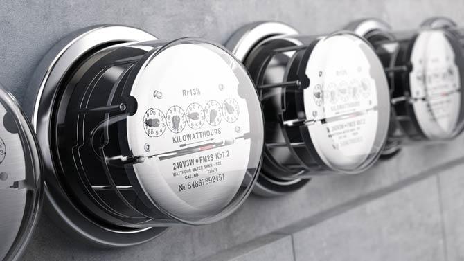 Strompreise als massive Belastung